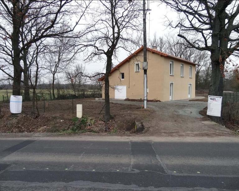 Réhabilitation Feurs (Loire)